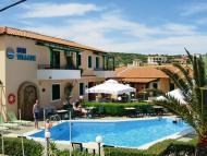 Appartementen Sun Village Chios